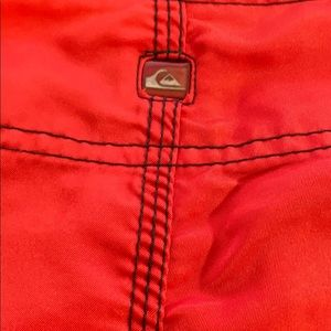 Quiksilver Swim - Quicksilver cargo board shorts